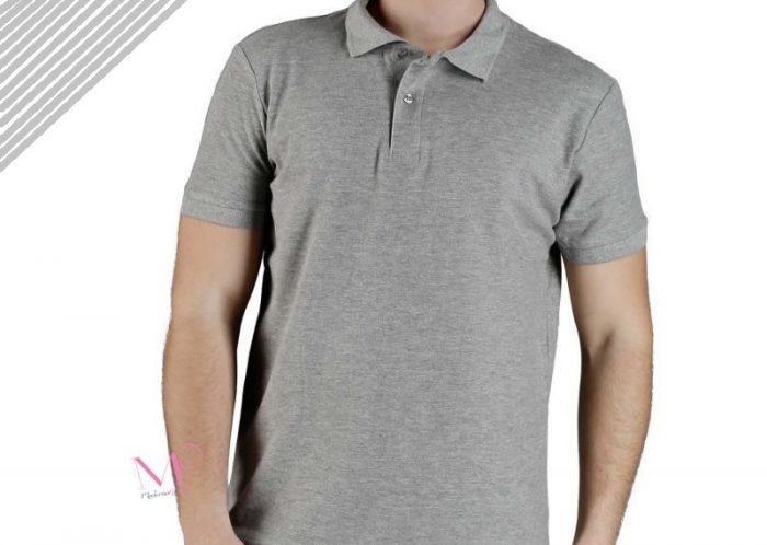 Κ18/2190Ανδρικό Μπλουζάκι Polo πικέ