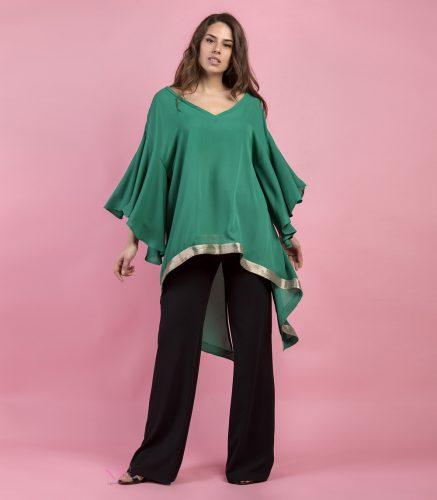 26b6f9ae533 Γυναικεία Ρούχα Σε Μεγάλα Μεγέθη - Modernoraptiki