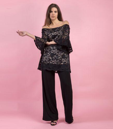 62029e355808 Γυναικείες Μπλούζες   Τοπ Σε Μεγάλα Μεγέθη - Modernoraptiki