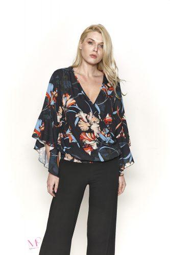dc3040bbc04a Γυναικείες Μπλούζες   Τοπ Σε Μεγάλα Μεγέθη - Modernoraptiki