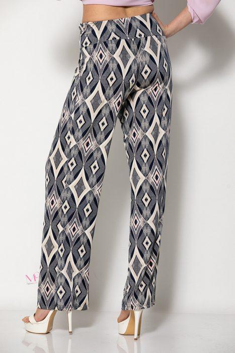 """Κ20-80120 Παντελόνα με μπάσκα από μαγιόπανο """"γόμα"""""""